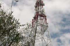 wieża na Górze Parkowej