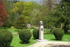 pomnik Stanisława Moniuszki