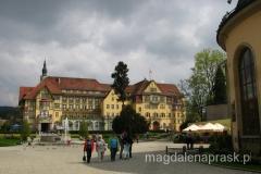 sanatorium Polonia