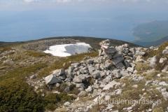 szczyt Magoro 2.255m npm