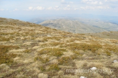 góry Galicica
