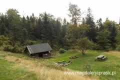 letnia baza namiotowa katowickiego SKPB