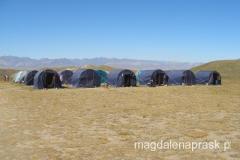 obóz bazowy