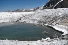 lodowcowe jeziorko