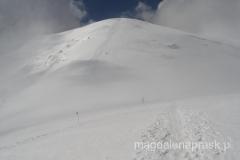 atak gęstych chmur - nadchodzi załamanie pogody