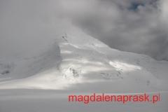 Pamirskie Palto to największy tego typu obszar śnieżny na świecie