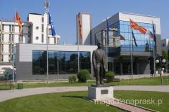centrum Prilepu