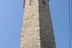 wieża zegarowa z 1858r. - symbol miasta