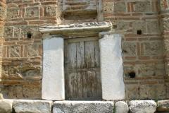 ruiny starego klasztoru