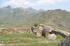 ruiny Markovi Kuli
