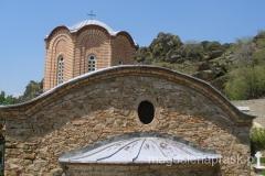 monastyr św. Michała Archanioła z XIIw.