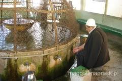 jeden z obrządków islamskich