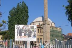centrum Prisztiny