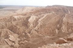 Krajobrazy boliwijskiej części Altiplano zawdzięczają swój koloryt obecnym w jeziorach algom o czerwonej pigmentacji, a także związkom żelaza zawartym w skałach