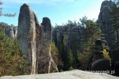 Wielka Panorama: podziwiamy ostańce skalnego miasta