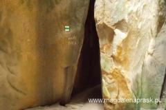 Mysia Dziura - dla mnie jedno z najciekawszych tutaj miejsc