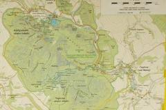 mapka informacyjna regionu