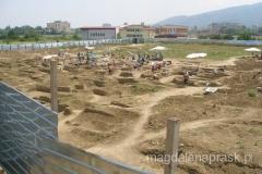 trwa kolejny zeson archeologiczny
