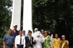 zdjęcie grupowe: Para Młoda i ich goście
