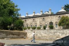 turecka architektura