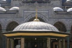 Sultan Bayezid II Camii