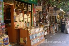 targ z książkami