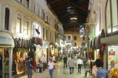 Kryty Bazar to miasto w mieście