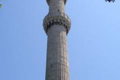 miranet Błękitnego Meczetu