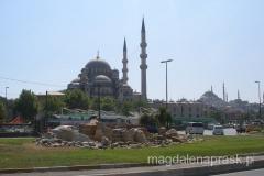 meczet Yeni