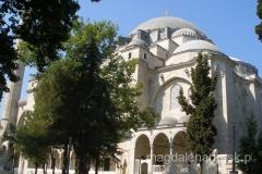 meczet Suleymaniye Camii
