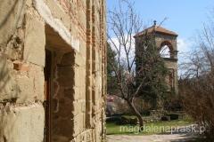 cerkiew św. Archanioła Michała z 1332r. (najstarszy obiekt sakralny w mieście)