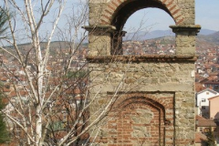 dzwonnica cerkwi św. Archanioła Michała