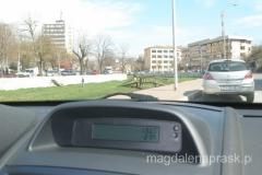 marzec, Macedonia, 27 stopni Celcjusza - normalne...
