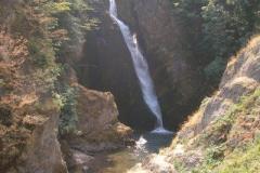 najwięcej wody spływa nim wiosną