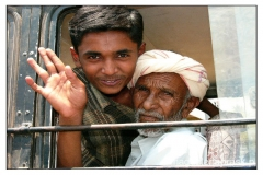 w Indiach spotkałam się z niezwykłą serdecznością ludzi