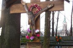 tu pochowani są zasłużeni ludzie Podhala i Tatr. Piękne, klimatyczne miejsce