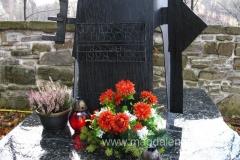 grób Władysława Hasiora