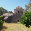 klasztor Moni Tharri