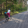 Morasko na rowerze