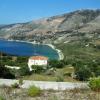 plaża Kiriakis