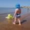 plaża Xi