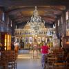 klasztor Agios Gerasimou