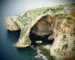 Blue Grotto (Błękitna Grota)