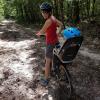 Góra Moraska na rowerze