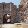 twierdza Agios Georgios