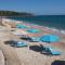 plaża Lourdas