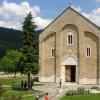 monastyr Studenica