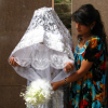 tradycja ślubna w Tadżykistanie
