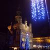 Poznań w świątecznej szacie