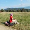 Hala Krupowa – Okrąglica – Bystra – Luboń Wielki